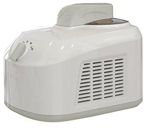 Melchioni Family 118700212 Sottozero, gelatiera autorefrigerante a compressore