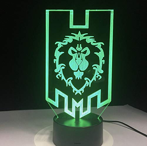 Led Night Lights Inventive 3d Led Moto Moulding 7 Color Changing Acrylic 3d Illusion Desk Light Bedroom Residential Novelty Usb Night Light Motorcycle A40 Led Lamps