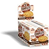 Lenny & Larry's The Complete Snickerdoodle Cookies - Pack of 12