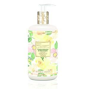 Baylis & Harding PLC Lemon Blossom & White Rose Lotion pour Main 500 ml