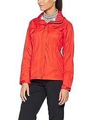 Marmot Damen Wm's Precip Jacket Jacke