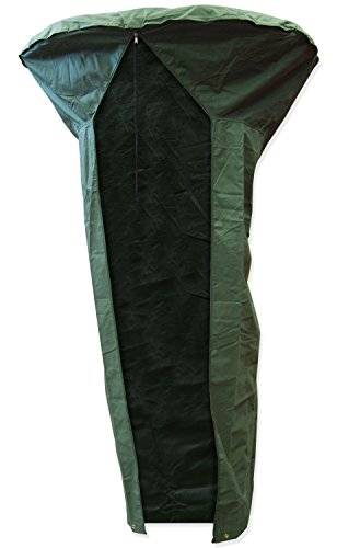 Woodside Heavy Duty Waterproof Outdoor Garden Patio Heater Cover Protector
