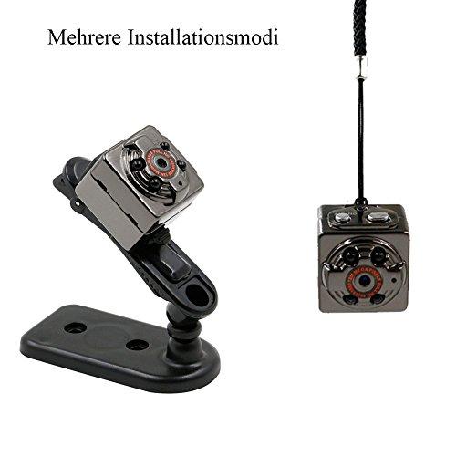 Tangmi 1080P volle HD Mini Kamera - 2
