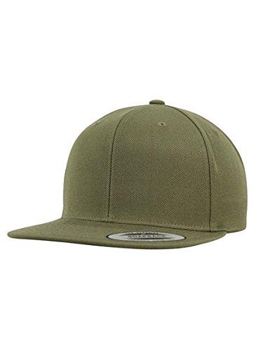 Flexfit Classic Snapback Cap (Uni, buck) Buck Cap