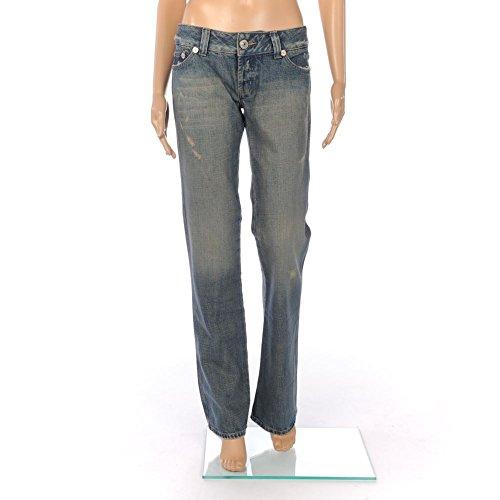 colcci-jeans-blue-distressed-denim-straight-leg-cotton-size-38-2-uk-6-wp-337