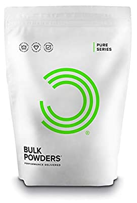 Bulk Powders Pure Instant Branched Chain Amino Acids Powder by Bulk Powders