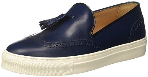 Soldini Azul V06 B Eu Size42 20436 Hombre Slippers WYEDI2H9