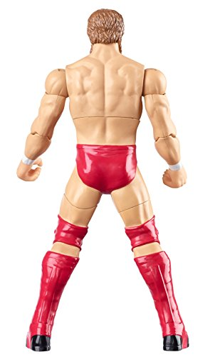 WWE Daniel Bryan, Multi Color