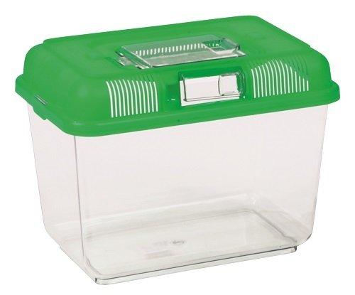 Trixie 76301 Transport- und Fütterungsbox, 24 × 17 × 16 cm
