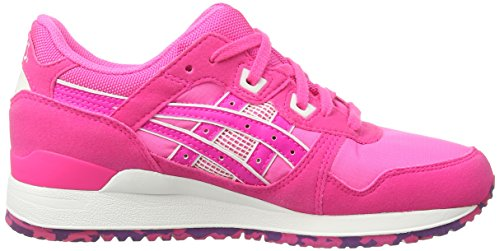 Asics  Gel-Lyte III, Scarpe sportive, Unisex - adulto Knockout Pink/Knockout Pink 2020