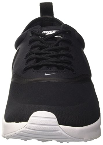 Nike W Air Max Thea Ultra, Scarpe da Corsa Unisex – Adulto Nero (Black/Black/White/Dark Grey)