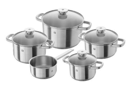ZWILLING Joy Cookware set, 5 pcs.