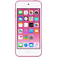 Apple iPod Touch, 32 GB, 2015, Pink
