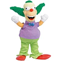 United Labels Peluche Krusty Simpsons 30cm