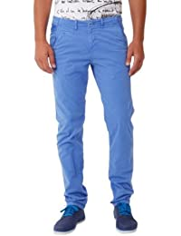 Desigual In CHina Herren Hose blau