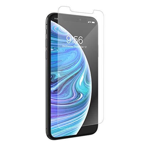 InvisibleShield hd Ultra - Advanced Clarity + Shatter Protection - Film Screen Protect Made for Apple iPhone X/XS Invisibleshield Screen Film