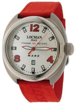 Locman 013600AG0005COR Montre à bracelet unisexe