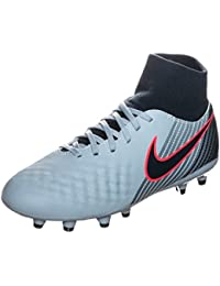NIKE Magista Onda II DF FG, Chaussures de Football Mixte Enfant