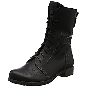 Desert Boots Schwarz