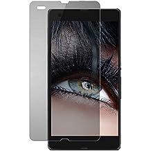 Protector de pantalla de vidrio templado para Sony Xperia Z - 0,3mm / Dureza 9H / 2.5D Arc Edge