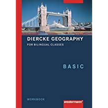Diercke Geography Bilingual: Workbook Basic