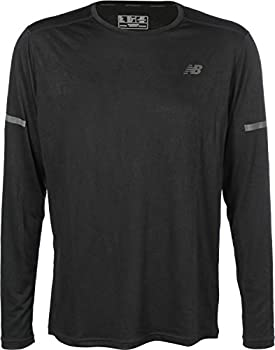 New Balance Max Intensity Long Sleeve S 2