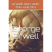 Orwell-Lion-And-The-Unicorn