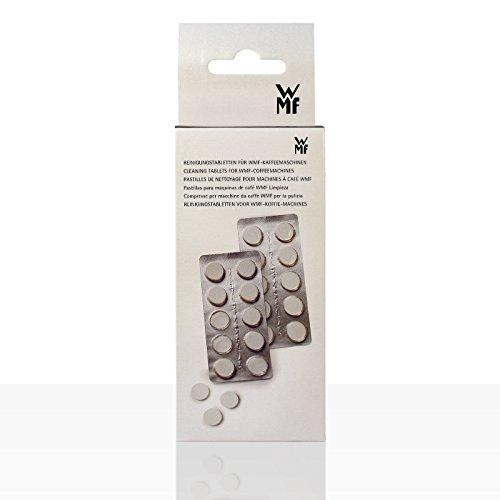 WMF Spezial-Reinigungstabletten 20 x 1,3g, 3Stk