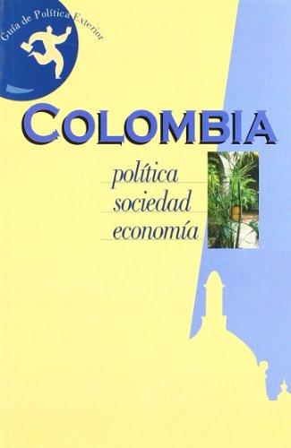 Guía De Colombia
