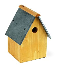 Tom Chambers 28mm Entrance Oakwell Nest Box by Tom Chambers