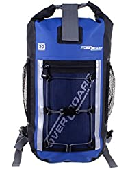 Overboard Pro-Sports Waterproof Backpack Sac Étanche Mixte
