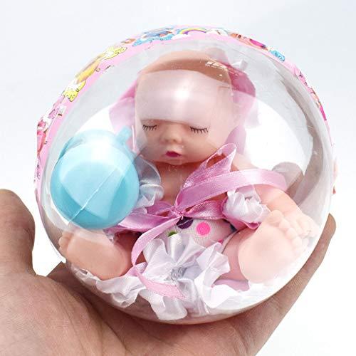 ter Ball, Schlaf-Puppe, Handpuppe, Prinzessinnen-Ball, Spielzeug für Kinder ()