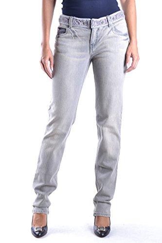 Alexander Mcqueen Jeans (Mcq Alexander Mcqueen Damen Mcbi206011o Grau Baumwolle Jeans)