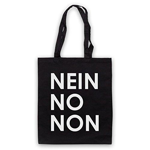 Ispirato Da No No Come Indossato Da Thom Yorke Radiohead, Mantello Non Ufficiale Nero