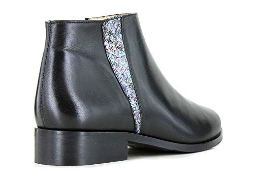 MELLOW YELLOW ARIME - Bottines / Boots - Femme Noir