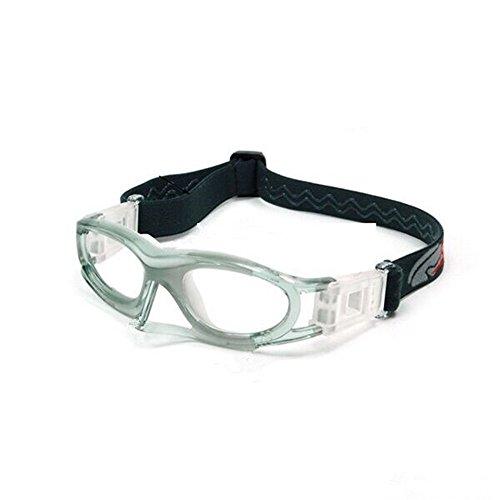 EnzoDate Flexible niños baloncesto gafas niños niñas