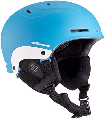 Sweet Protection Blaster Helmet, Steel Blue, M/L Blaster Snowboard