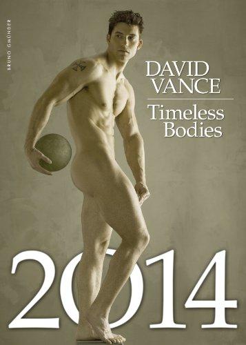 Descargar Libro Timeless Bodies 2014 (Calendars 2014) de David Vance
