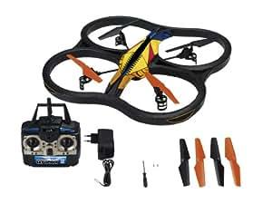 Revell Control - 23978 - Modélisme - Aviation - Quadrocoptère Sky Spyder