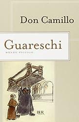 Guareschi: Don Camillo. Mondo Piccolo