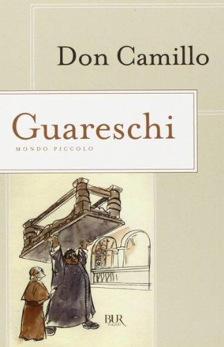 Don Camillo-Mondo piccolo