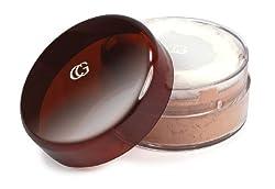 Covergirl loose Powder: Translucent Honey 120