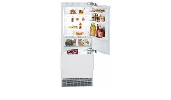 Amica Kühlschrank Ks 15123 W : Liebherr ecbn 5066 kühlschrank a kühlteil 284 l gefrierteil 103