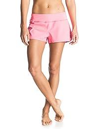 Roxy Endless Sum 2 J BDSH MJP0 - Traje de baño para mujer, color rosa, talla XL