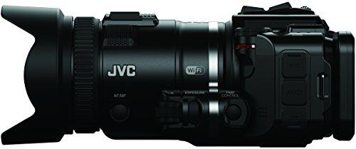 Imagen 2 de JVC GC-PX100BEU