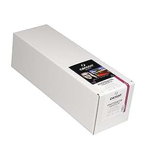 Canson InFinity Satin Premium RC Rouleau Papier Photo 270 g 0,432 x 15,24 m Blanc