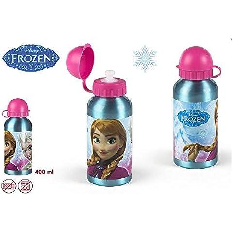 Botella de aluminio de Frozen (400 ml)