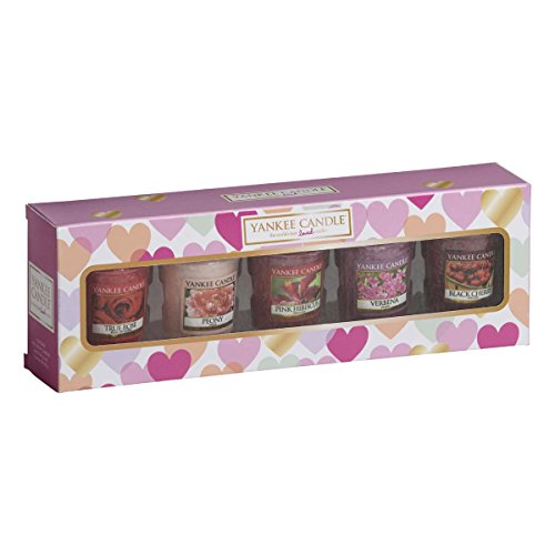 yankee-candle-spring-votive-gift-set-multi-colour-set-of-5