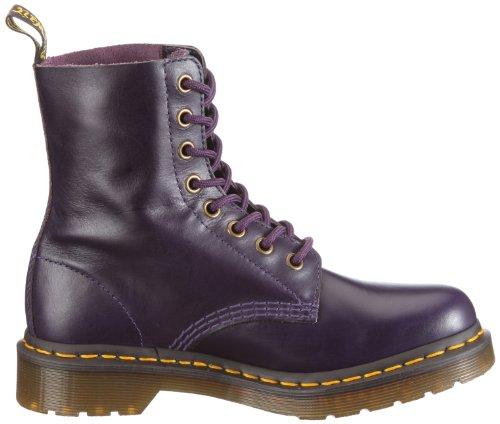 Dr. Martens Pascal, Boots femme Violet (Potent Purple Buttero)