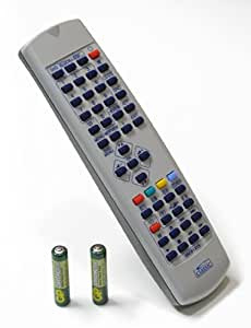 Télécommande pour Toshiba CT-90126